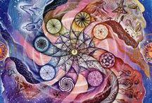 Sacred Geometry / by maria rivera