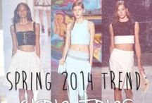 SPRING 2014: TOPS