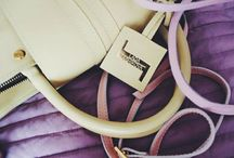 Sweet Spring / s/s coll. of bags by LADAASHIKOVA
