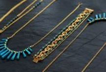 Rosehip Jewelry turquoise / Turquoise designs by Rosehip Jewelry