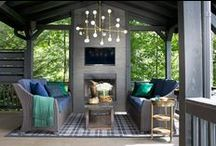 Patio & BBQ - Tasty Outdoors / Like to host parties outside? Check our ideas from BBQ to furniture.