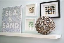DIY Deco Projects / DIY projects to make your home beautiful.