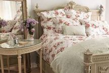 Bedrooms / Inspirational bedrooms for a perfect nights sleep
