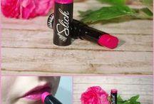 Beauty Reviews / Beauty Reviews, Swatches, Produkttests und -vorstellung. Mehr unter: http://lucciola-test.blogspot.de/