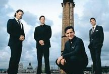 Il Divo / Il Divo - beautiful music-beautiful men :)