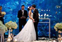 Inspirações para casamentos / Um painel especial que reúne imagens para inspirar seu grande dia.