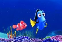 Nemo / The adventures of this wonderful sweet little clownfish and his friends!