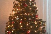 O Dennenboom... - O Christmas tree... / Kerstbomen - Christmas trees worldwide