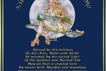 Positive Spells and Blessings / Spells and Blessings out of Love