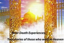 Bijna Dood Ervaring - Near Death Experience / The Mystery of NDE - Het mysterie BDE  ~~~~  De bijnadoodervaring (BDE) is een geheel van indrukken tijdens een bijzondere bewustzijnstoestand die het gevolg is van een periode van klinisch dood zijn, een ernstige ziekte, een bijna fatale situatie of een stervensproces; maar een BDE kan ook voorkomen bij hoge stress of diepe meditatie, of zelfs heel spontaan zonder enige aanleiding. ~~~~~~~~  A near-death experience (NDE) is a personal experience associated with impending death