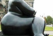Botero / Fernando Botero / by maria rivera