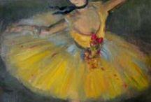 Degas / by maria rivera