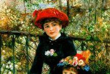 Renoir / Art / by maria rivera