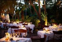 Dine at Marbella Club / by MarbellaClubh