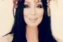 Cher   (Cheryl Sarkisian) / by emre aksu