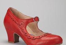 Boty, boty, botičky ... :) / ... elegantní botičky ...