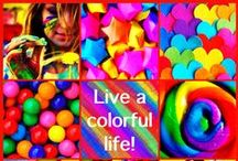 ✿ ❀ ❁ Rαιηвσω Cσηηєcтισηѕ✿ ❀ ❁ / The colors of our lifes! Let yourself be amazed, be inspired and be happy! ❤