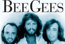 The Bee Gees / Tribute to Barry, Maurice and Robin. They remain pop music legends today.