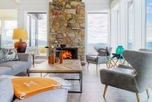 Mid-Century Modern Home Décor / Anything about the Mid-Century decorating style.