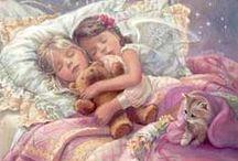 ☆☆☆☾☾ Sweet Dreams! ☾☾☆☆☆ / Step into my dreamworld...