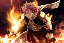 "Fairy Tail / ""Even if I can't see you... Even if we are separated far from each other... I'll always be watching you. I'll definitely watch over you forever."" - Makarov Dreyar"