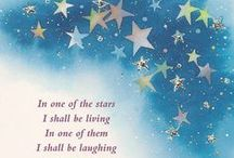 ✨✨✨  Reach for the Stars  ✨✨✨ / We are all of us stars, and we deserve to twinkle ~  Marilyn Monroe