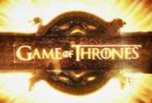 ♛ Game Of Thrones ♛ /  A Song of Ice and Fire