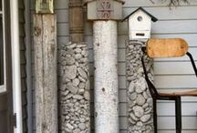 DIY: Decor Outdoors
