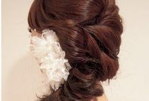 #Hair styles# / Magnificent