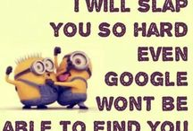 #minions# / Yellow cute