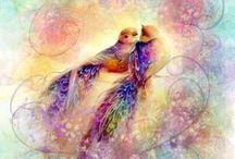 Martina Arend / ~~~ Enjoy her beautiful art! ~~~
