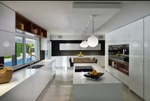 Modern Home Décor / Everything about modern style including furniture, accessories, home décor etc.