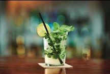 Cocktail time! / Cocktails & Drinks
