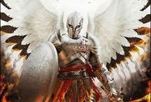Greek\Roman Mythology
