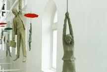 Large Art Installations