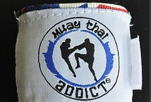 Muay Thai Addict Gear