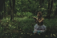 enchanting<3 / by 🌙⭐️Kayla✨💫 Beachy