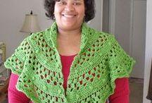 A happy {crochet} hooker / I ♥ to crochet.