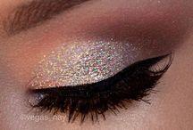 Make-up / by Samantha Kolk