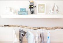 Home: Baby/Kinder/Tienerkamer / by Samantha Kolk