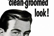 Grooming for a Gentleman, especially one with a killer moustach  / Learn to look your best by staying updated on the newest products and cuts when it comes to men's grooming. / by Alexis Venerus Alexis Venerus