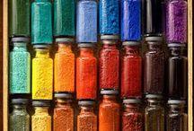 HouseDragon ~ Colour Palletes Trends Design & Inspiration / by Liz