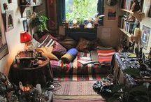 Et hus å bo i