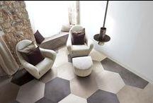 Pavimenti e rivestimenti / #pavimenti e #rivestimenti in grado di  creare ambienti unici e accoglienti