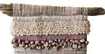 Kreativ tekstil / Ukonvensjonelle formuttrykk, materialvalg etc.