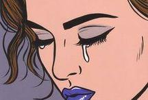 pop art pop art / by hervé larrieu