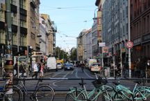 Villes-Städte-Cities / Ich suche die schönsten Städte auf diesem Planeten...