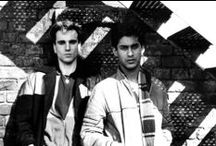 My Beautiful Laundrette / Released in 1985 and directed by Stephen Frears, My Beautiful Laundrette is a film about an interracial love story that and the challenges of racism, homophobia and other issues during the Thatcher era. The film was nominated for many awards, including Best Original Screenplay at both the Oscars and the BAFTA Awards. Shot in London, the film features actors Gordon Warnecke and Daniel Day-Lewis. http://gay-themed-films.com/films-to-watch-my-beautiful-laundrette/