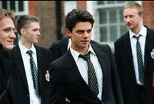 The History Boys / The History Boys is a British comedy drama about a class of unruly teenage boys preparing for University entry and was released in 2006. The film was directed by Nicholas Hytner and starred Richard Griffiths and Frances De La Tour. http://gay-themed-films.com/watch-the-history-boys/