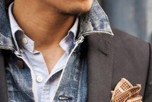 Mens Fashion / How to dress